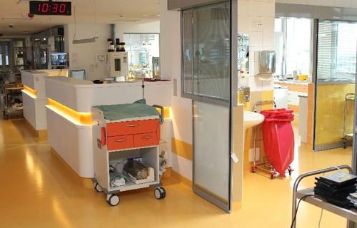 кардиологический центр в клинике мотол