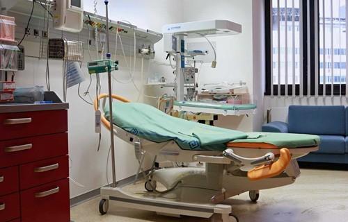гинекология палата в клинике мотол