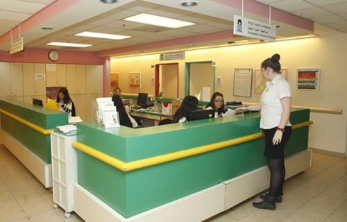ортопедическое отделение детской клиники шнайдер