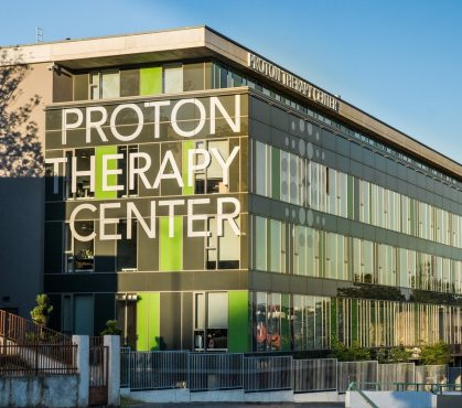 Лечение онкологии в Чехии - центр протонной терапии в Праге