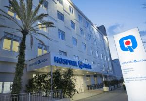Quirón Hospital Marbella