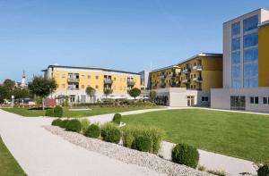 Revital Aspach Health Resort