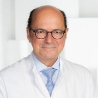 Професор Рудольф Шабус Венская частная клиника