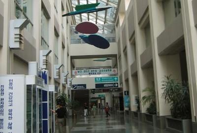 корейская клиника самсунг