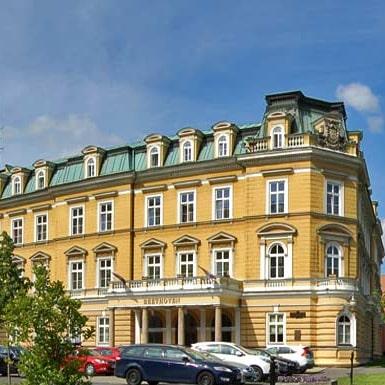 sanatorium beethoven
