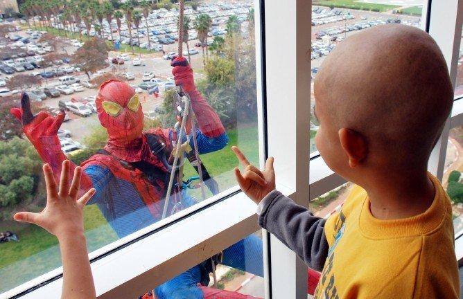 Детская больница Шнайдер (Schneider Children's Medical Center of Israel)