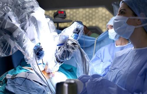 лапароскопическая хирургия в клинике Шиба