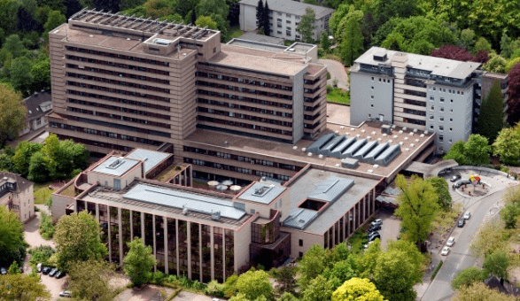 Solingen City Hospital University of Cologne-image-10