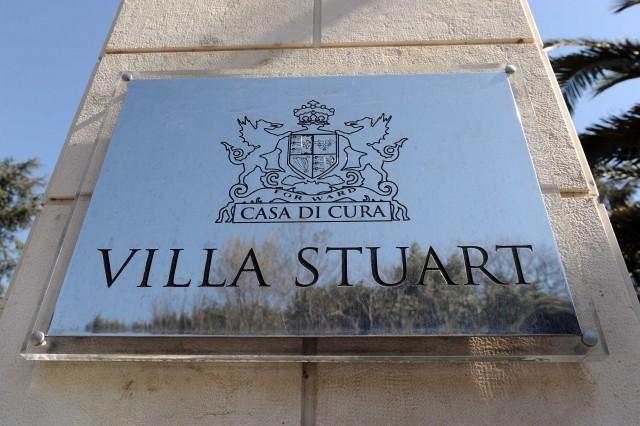Clinic Villa Stuart