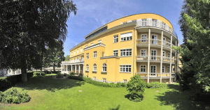Wehrle Diakonissen Private Clinic