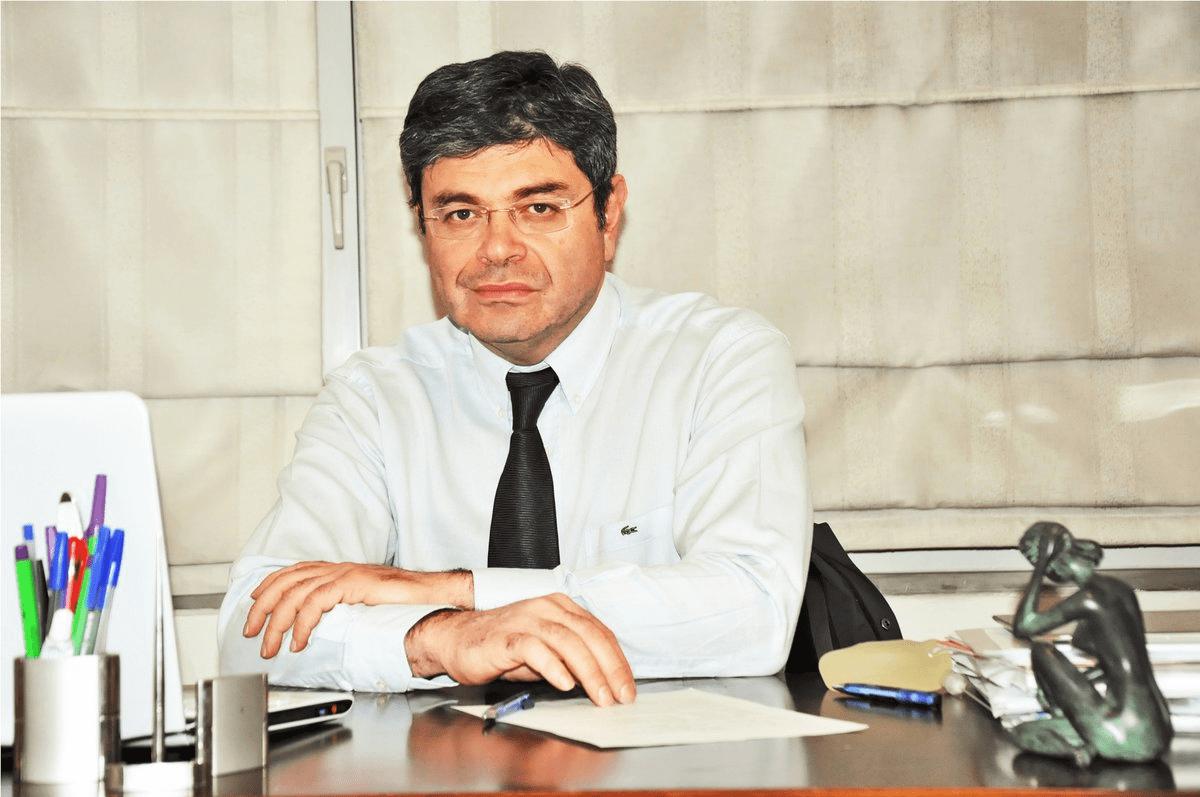 Доктор Эрджан Демирай