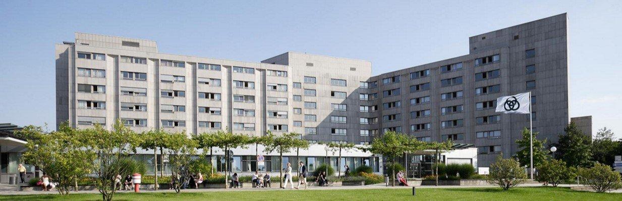 Alfried Krupp Clinic
