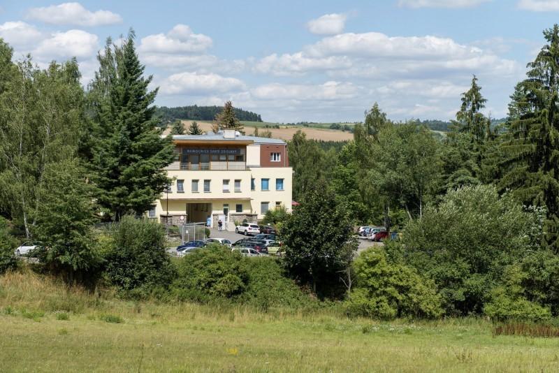 Clinic Nemocnice Svaté Zdislavy v Mostišti