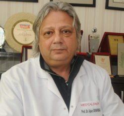 Трансплантация печени в Турции у Др. Алпера Демирбаша