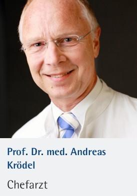 Professor Andreas Krödel