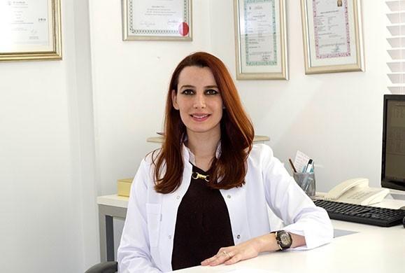 Dr. Ayça ALAN ATALAY