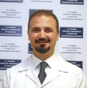Professor Ayhan Dinçkan