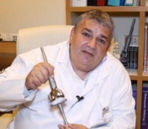 Лечение в Израиле у доктора Боаза Либермана