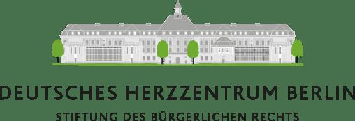 лого немецкий кардиоцентр берлина