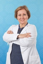 Prof. Deniz Sargin MD