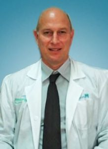Dr. Faran Chaim