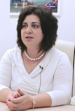 Лечение в Израиле у доктора Эллы Теппер