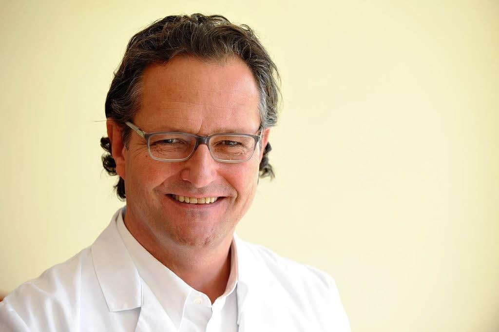 Prof. Dr. med. Univ. Gerald Gitsch
