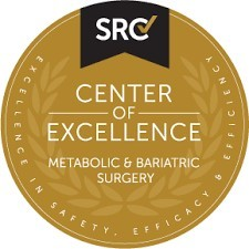 Center of Excellence in Metabolic and Bariatric Surgery from the Surgical Review