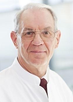Prof. Dr. Josef Zentner