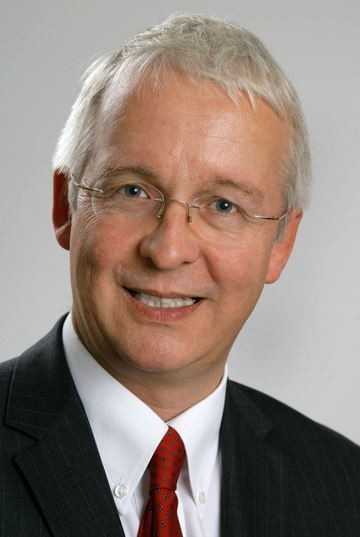 Prof. Dr. Med. Juergen Kiwit