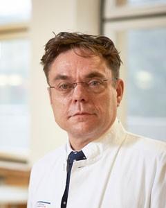 Prof. Dr. med. Justus Duyster