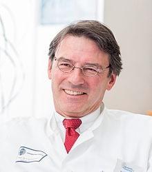 Prof. Dr. med. Dr. h.c. Karl-Friedhelm Beyersdorf