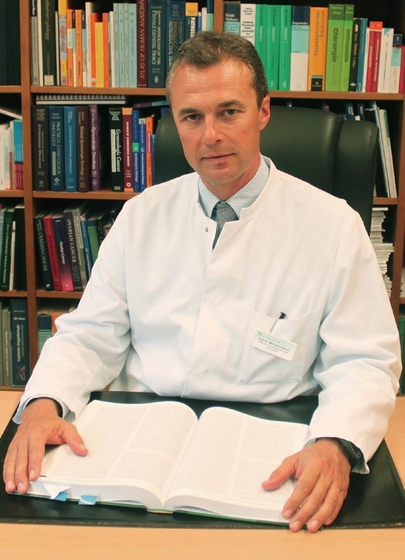 Prof. Dr. med. Michael Friedrich