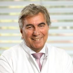 Prof. Dr. med. Lothar Schweigerer