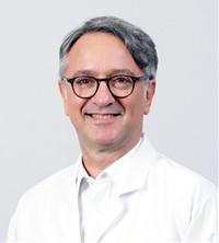 Professor Semih Barlas