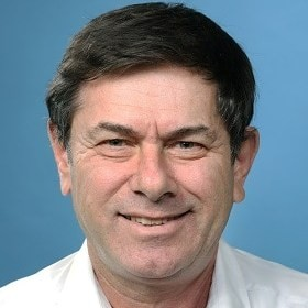 Doctor Rony Weitzen of Sheba