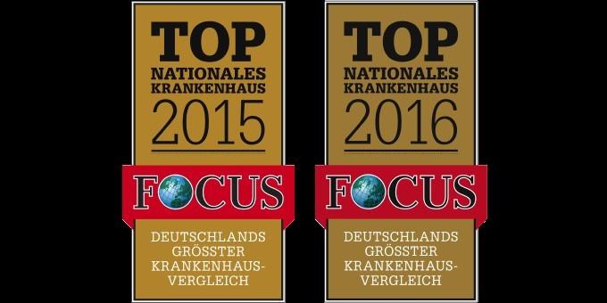 TOP 2015 - 2016