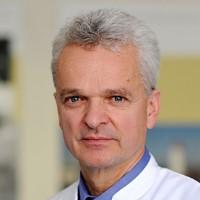 Prof. Dr. med. Ulrich Keilholz