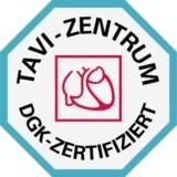 TAVI-ZENTRUM DGK-ZERTIFIZIERT