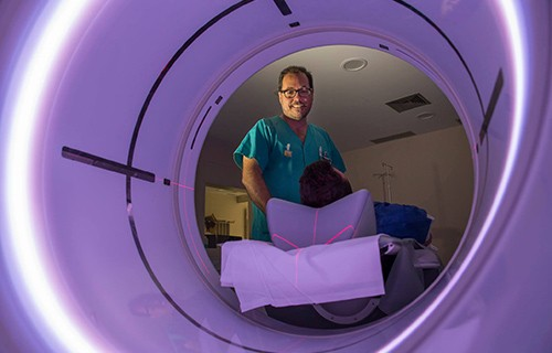 МРТ в Текнон, чекап обследования в центре Текнон