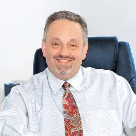 Doctor Marat Khaikin
