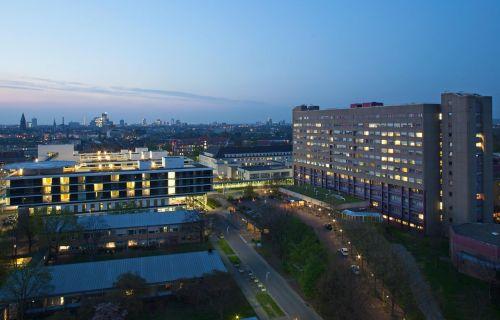 Dusseldorf University Hospital