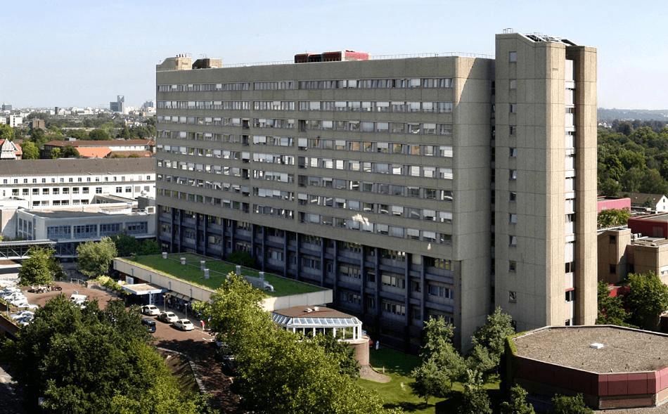 University Hospital Düsseldorf