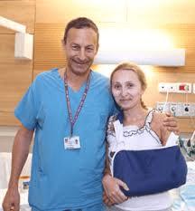 Лечение в Израиле у Проф. Гиля Болотина