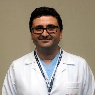 ЭКО в Турции у доктора Мехмета Озтуркмена