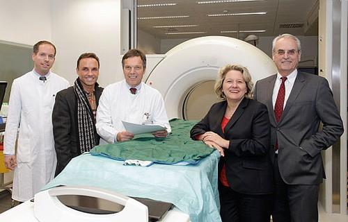 лечение онкологии и онкогематологии в Дюссельдорфе