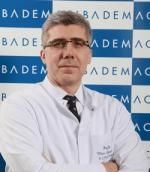 Prof. Mete Göngüren - Мете Гюнгёр - Аджибадем