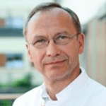 Лечение рака поджелудочной железы в Германии - Проф. Карл Й. Олдхафер