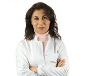 Dr. Gulsen Kocaman - Гулсен Коджеман - Аджибадем
