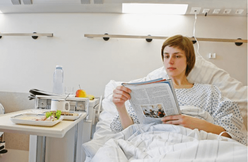 лучшие клиники Германии - Сеть клиник Асклепиос